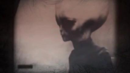 Тайните видеозаписи на Русия и Америка за извънземните