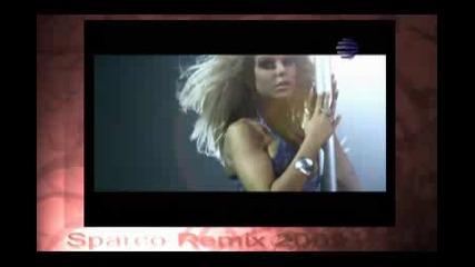 Андреа & Кости - Употребета (sparco Remix Promo)