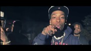 ! Превод ! Wiz Khalifa - Black And Yellow [ Official Music Video ]