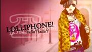 Lolliphone 2 (big Bang vs. Lady Gaga) Hq
