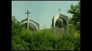 Продължава да е недостъпен кръстът в местността Рупите, Петрич - 7.09.2011