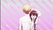 [ Hq ] Usui and Misaki: Something about you // Kaichou wa Maid - sama