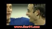 Манчестър - 3:0 с - у Олборг - Бербо 2 - Та Гола
