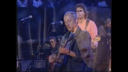 Mark Knopfler - Romeo And Juliet A Night In London