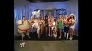Wwe Diva Halloween Costume Contest