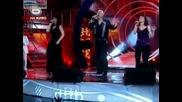 Music Idol 3 Финал - Етиен Леви