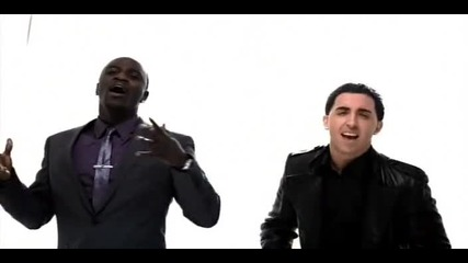 Akon - Beautiful Качество
