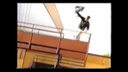 Best Of David Belle - Parkour