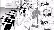 Worst Night! [ Narusasu ] { Hard Yaoi Doujinshi } +18