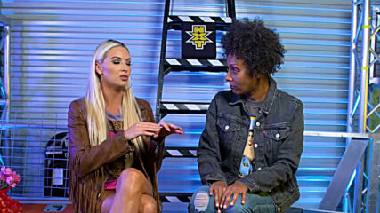 Zoey Stark discusses her childhood crush on John Cena, rise in NXT and more: What's NeXT, June 17, 2021