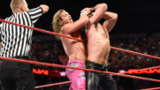 Seth Rollins vs. Dolph Ziggler - Intercontinental Championship Match: Raw, June 18, 2018