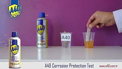Спреи Akfix A40 -смазва_ почиства_ предпазва от р