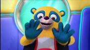 Спецялен Агент Осо Коледне Епизод промо по Disney Junoar