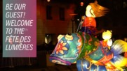 Lyon Illuminated: The festival of light returns