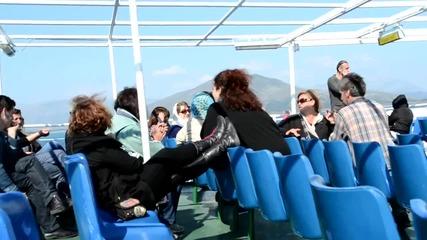 Екскурзия до остров Керкира -Corfu- #2