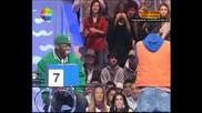 BEATBOX SHOW (Acun Ilıcalı & 50 Cent) Show TV + БГ СУБ