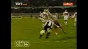 Най - бруталният фаул в историята на Футбола