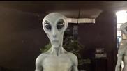 Българин разговаря с Клифърд Стоун в Розуел за Н Л О и извънземни
