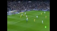 Real Madrid Vs Alcorcon (1 - 0) Match Highlights 10 - 11 - 09