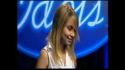 Anna Abreu - Fallin