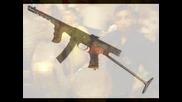 Goran Bregovich - Kalashnikov