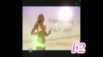 Яко - Michelle Mccool - Яко
