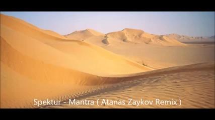 Spectur - Mantra ( Atanas Zaykov Remix )