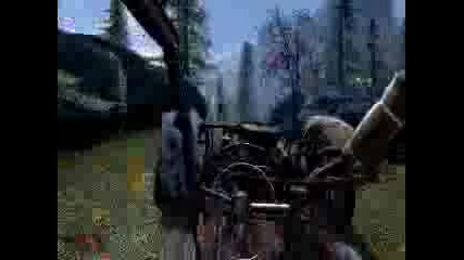 Half Life 2 Episode Two Gameplay 5