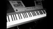 Песни за маса /mix/ [инструментал]