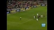 Реал М. - Барселона 4:1