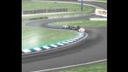 Bmw Shark F1 Team 2009