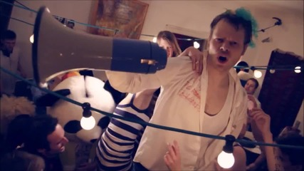 Partycrashers - Party Crasher (official Video) - 1080p Hd