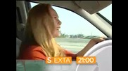 Acorrentada - Sexta - 01-04-2011