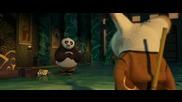 Кунг фу панда част 2 Бг Аудио * Kung fu panda *