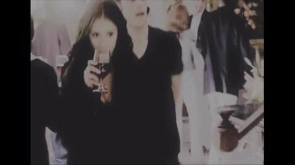 Katherine Pierce - Kiss My Eyes