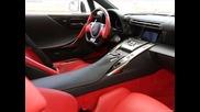 моделът на Lexus който накарa дизаинерите да си скъсат скиците