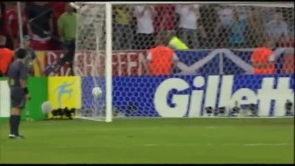 Световно първенство по футбол 2010 Южна Африка