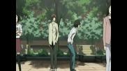 Death Note Епизод 15