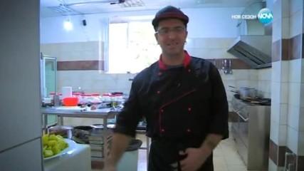 Кошмари в кухнята - Епизод 5 (28.03.2017) - Част 2