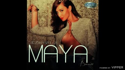 Maya - Djevojka sa juga - (Audio 2012)