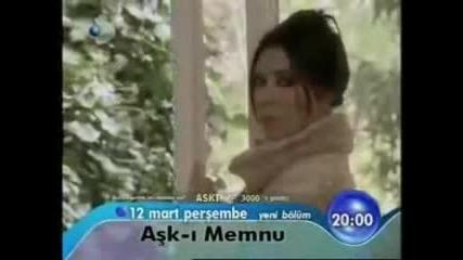 Забранеият Плод Ask-i Memnu 24 епизод fragman