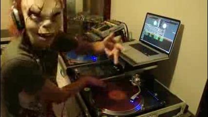 Dj Blend - Electro House Mix 2010 (quick Mix)
