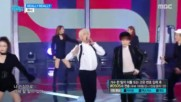 667.0506-4 Winner - Really Really, Show Music Core E550 (060517)