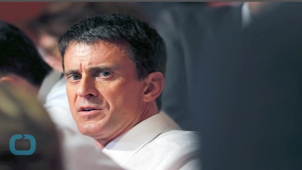 French PM Valls Vows to Pursue Reforms to Boost Growth