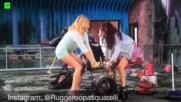 Soy Luna 2 - Всички почистват пистата (епизод 15)
