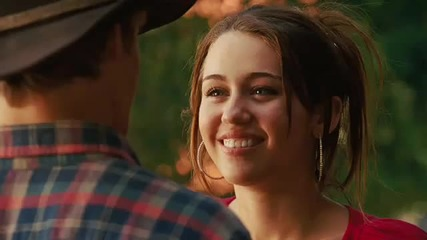 Hannah Montana:the Movie Trailer