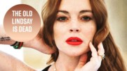 Lindsay Lohan's most beachy interview