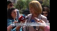 Велоалеите в София ще станат 38 км до края на май