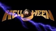 Helloween - Pumpkins United ( Official Lyric Video)