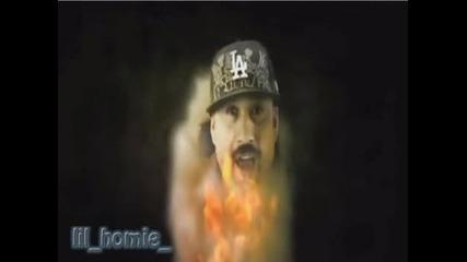B - Real & Damian Jr Gong Marley - Fire